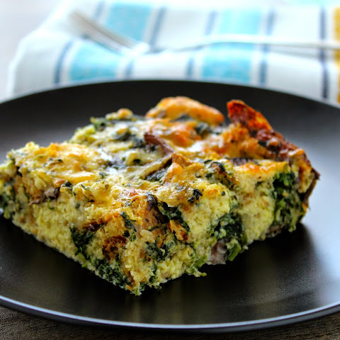 10 Best Vegetarian Breakfast Strata Recipes | Yummly