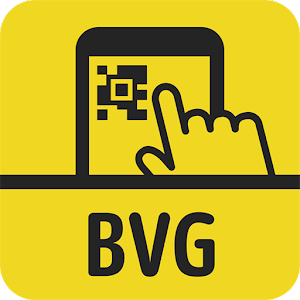 BVG ticket app for PC-Windows 7,8,10 and Mac