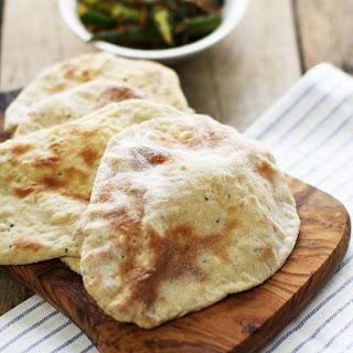 Garlic Onion Naan Recipes
