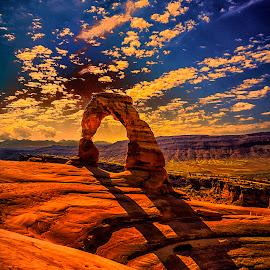 Deli by Stanley P. - Landscapes Mountains & Hills ( mountains, rock, landscape )