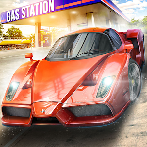 Gas Station 2: Highway Service For PC (Windows & MAC)