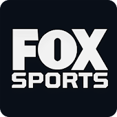 2.  FOX Sports: Watch 2018 FIFA World Cup™ Live