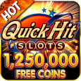 Quick Hit Casino Slots - Free Slot Machines Games vesion 2.4.03