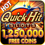 Quick Hit Casino Slots file APK for Gaming PC/PS3/PS4 Smart TV