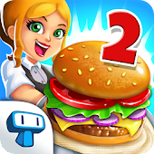 Game My Burger Shop 2 version 2015 APK