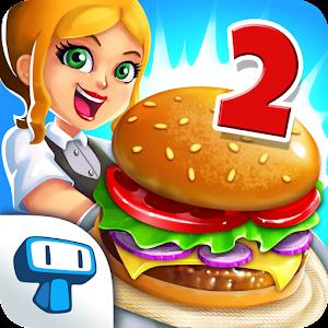 My Burger Shop 2 - Fast Food Restaurant Game For PC (Windows & MAC)
