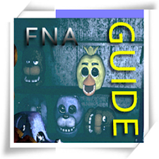 Guide Five Nights Freddy 4