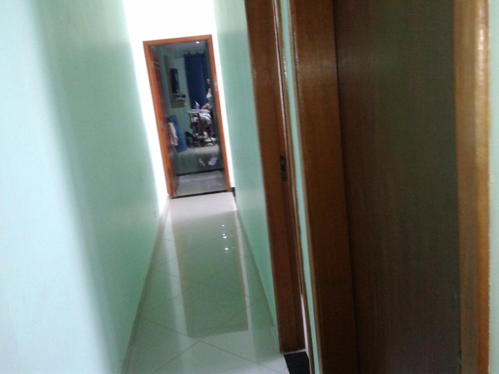 Casa 3 Dorm, Parque Continental I, Guarulhos (SO1464) - Foto 14