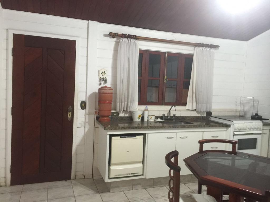 Casa 2 Dorm, Alpes de Caieiras, Caieiras (CA0067) - Foto 15