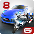 APK Game Asphalt 8: Airborne for BB, BlackBerry