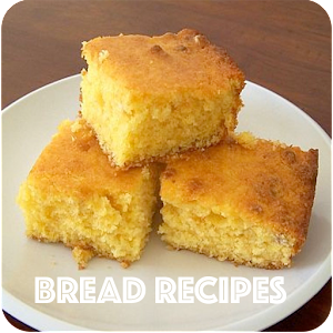bread recipes - quick bread, banana bread recipes Online PC (Windows / MAC)