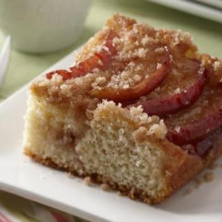 Apple Yeast Coffee Cake Recipes