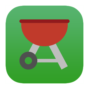 App Grill Recipes Free APK for Windows Phone