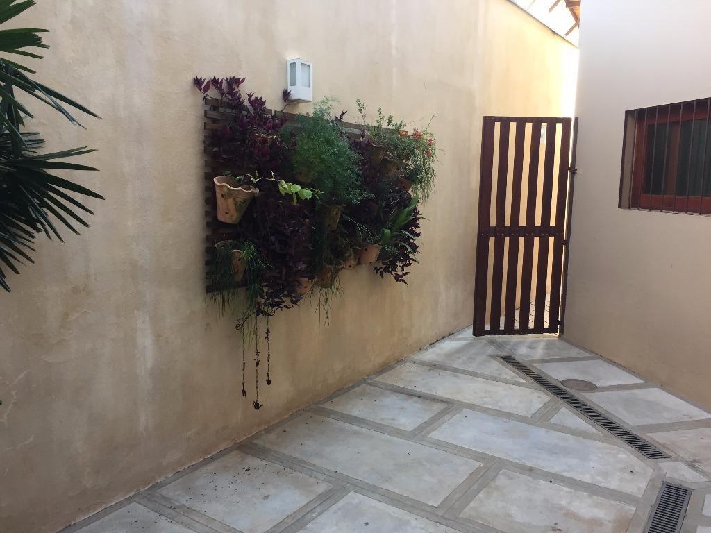 Casa 3 Dorm, Cidade Universitária, Campinas (CA1156) - Foto 3