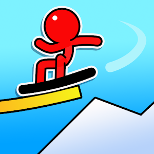 Dune Surfer For PC (Windows And Mac)