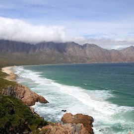 by Coena le Roux - Landscapes Beaches