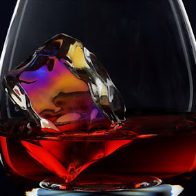 ON THE ROCK by Michael Schwartz - Food & Drink Alcohol & Drinks ( pwccolddrinks,  )