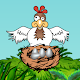 Candy - Chicken Egg Games 2