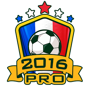Cover art Euro 2016 Manager Pro