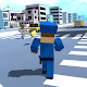 The Russian Blocky Police