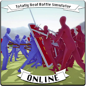 Totally Real Battle Simulator
