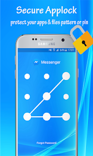 Download Android App Antivirus & Mobile Security for Samsung