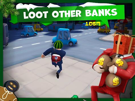 Snipers vs Thieves apk screenshot