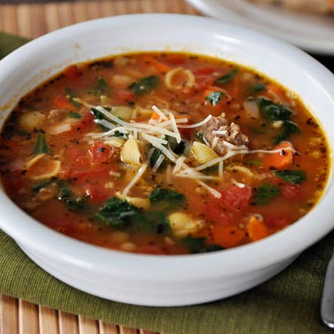 10 Best Chicken Spinach White Beans Soup Recipes | Yummly
