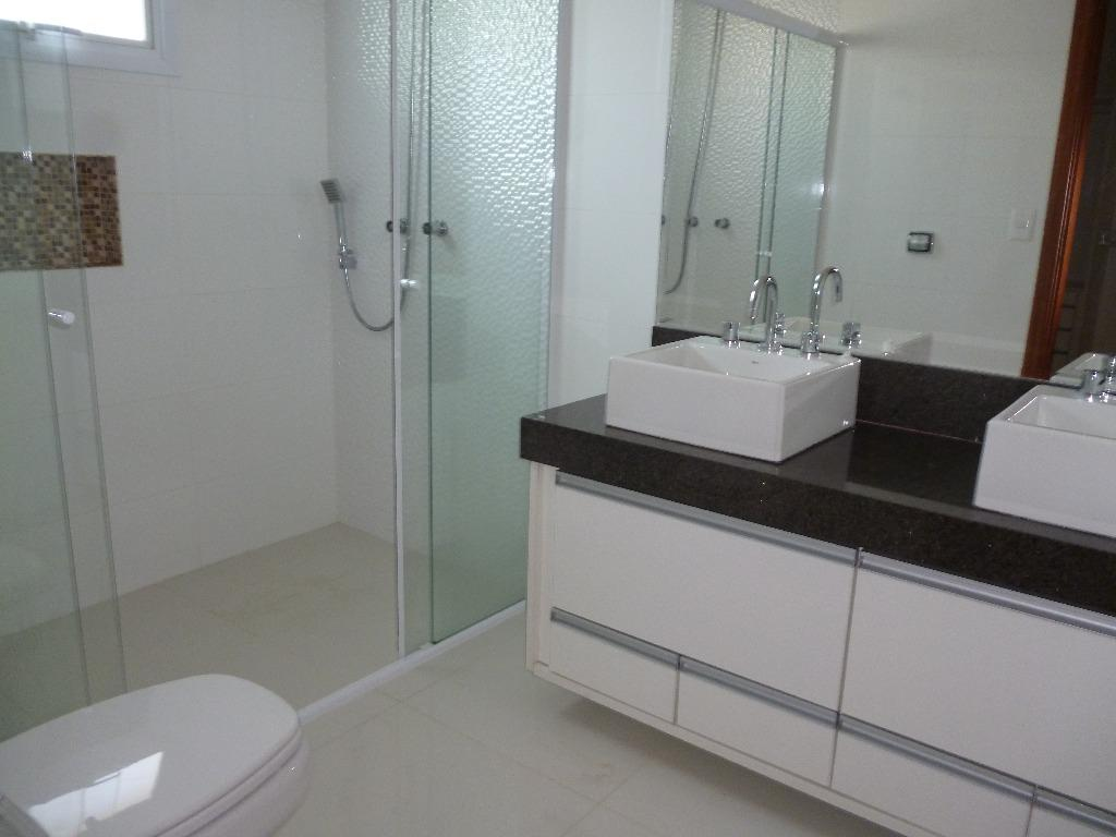 Casa 4 Dorm, Condomínio Colinas do Sol, Sorocaba (CA0104) - Foto 20