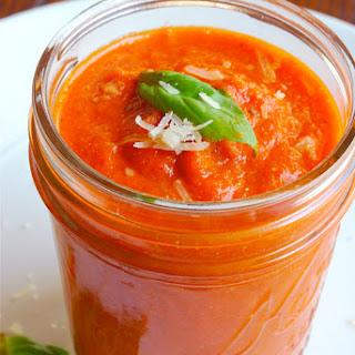 Four Cheese Tomato Sauce Recipes