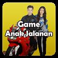 Game Game Anak Jalanan APK for Kindle