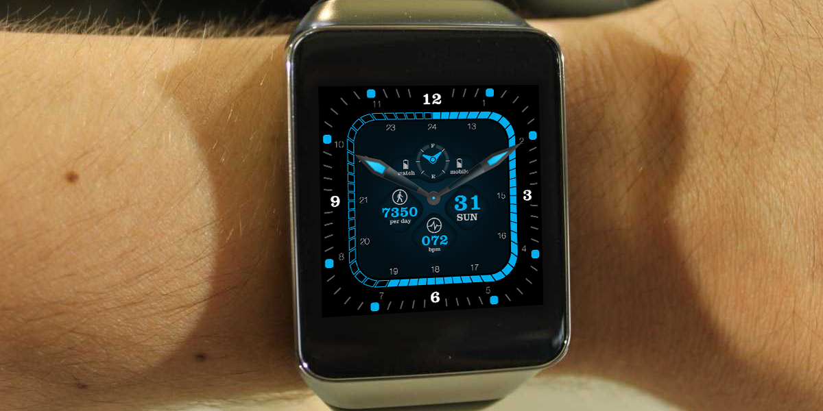 Smarter Watch Faces Screenshot 7