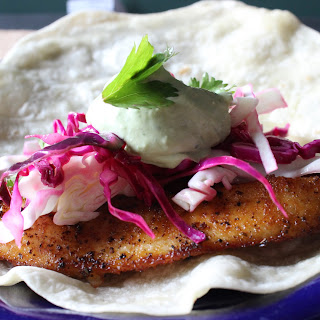 Flounder Yogurt Recipes