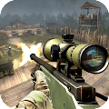 Game Mountain Sniper Shooting APK for Kindle