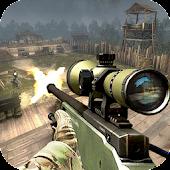 Mountain Sniper Shooting APK for Bluestacks
