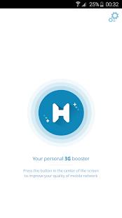 App HSPA+ Tweaker (3G booster) apk for kindle fire