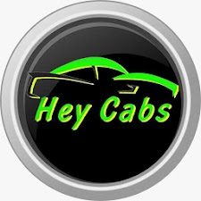Hey Cabs-Driver