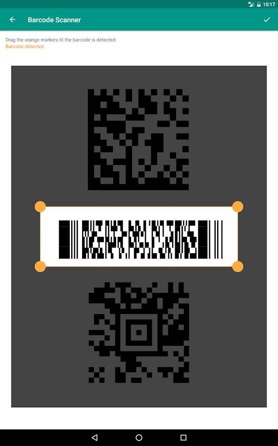 QR Reader (No Ads) Screenshot 12