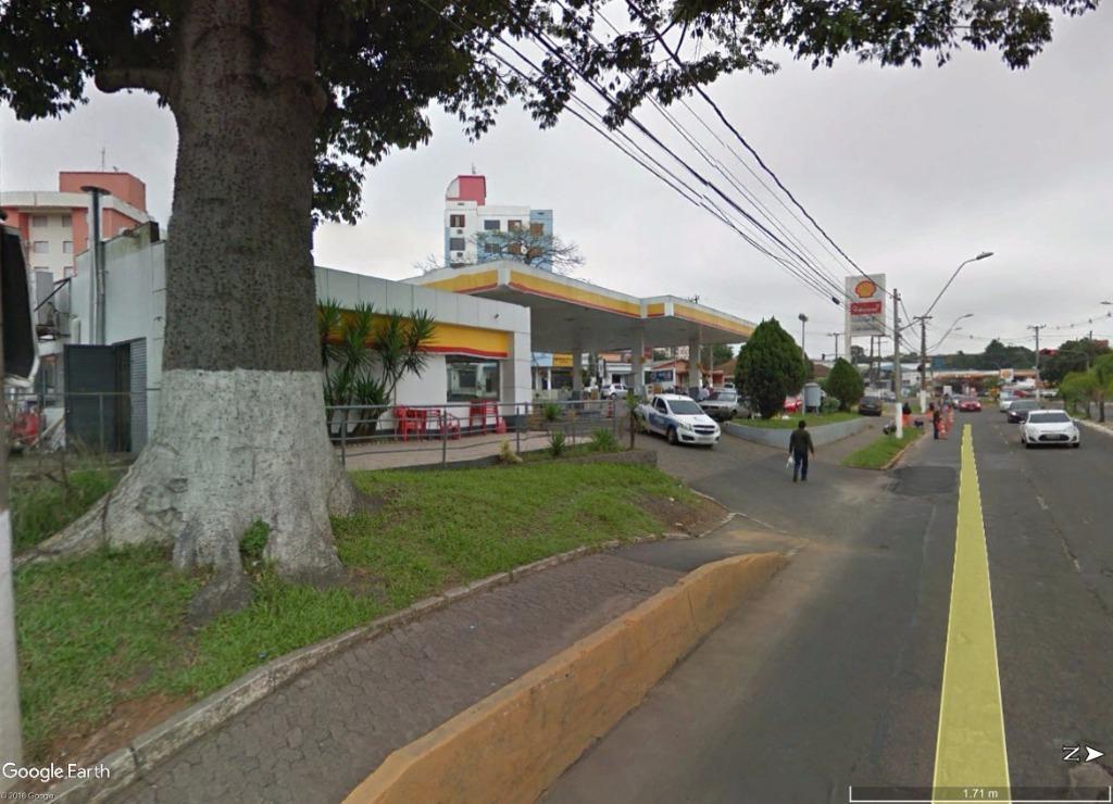 Terreno à venda em Centro, Gravataí - RS
