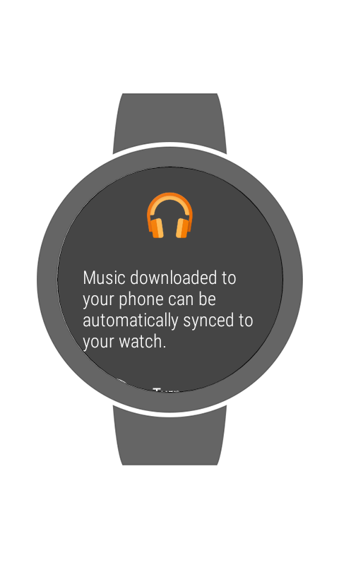Google Play Music Screenshot 13