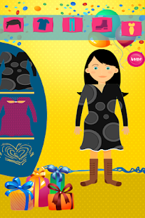 Dress Up Kids World - screenshot