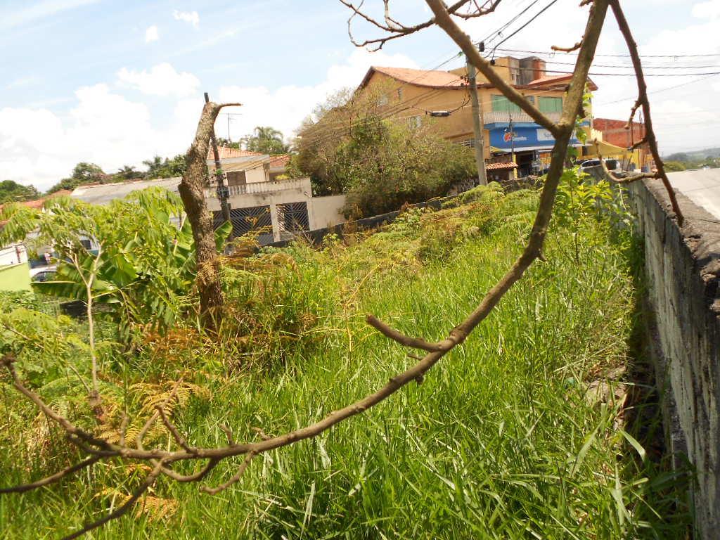 Terreno à Venda - Jardim do Engenho