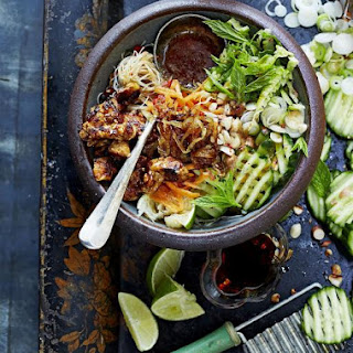 Vietnamese Tofu Recipes