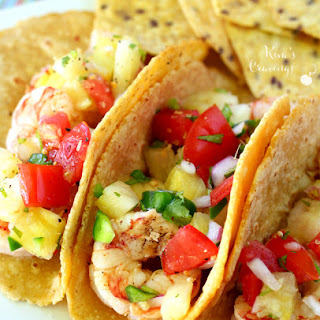 Cream Cheese Pineapple Salsa Recipes