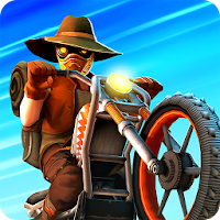 Trials Frontier For PC (Windows And Mac)