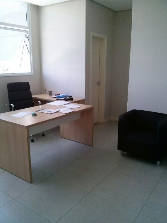 Sala à venda em Vila Oliveira, Mogi Das Cruzes - SP