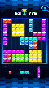 Block Puzzle Classic Plus APK for Nokia