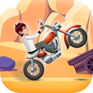 Download Jungle Motorbike Race For PC Windows and Mac