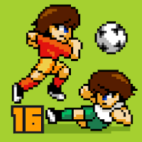 Pixel Cup Soccer 16 For PC (Windows And Mac)