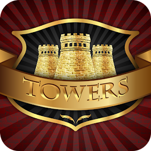 Towers: TriPeaks Solitaire